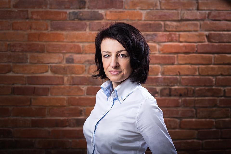 Danuta Brzozowska
