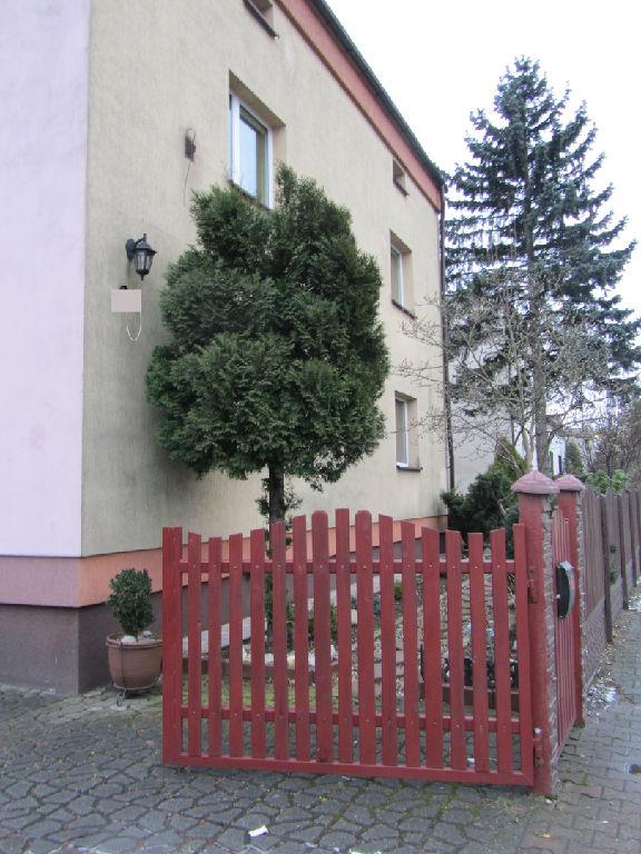 dom sprzedaz bierun brama