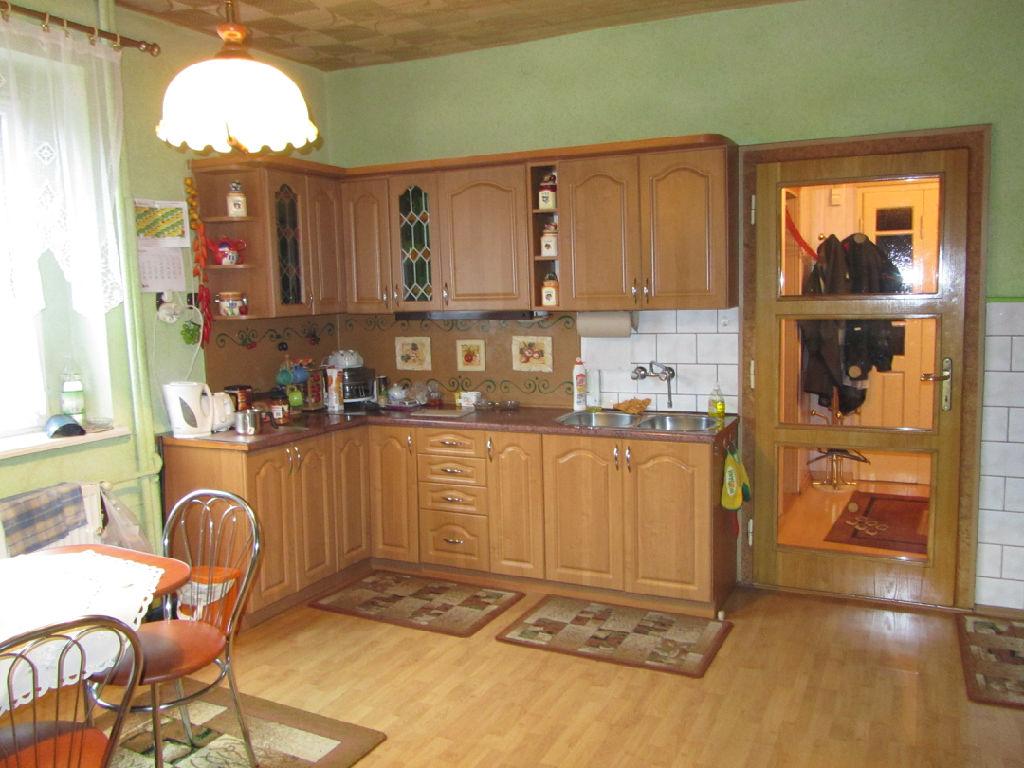dom sprzedaz bierun kuchnia