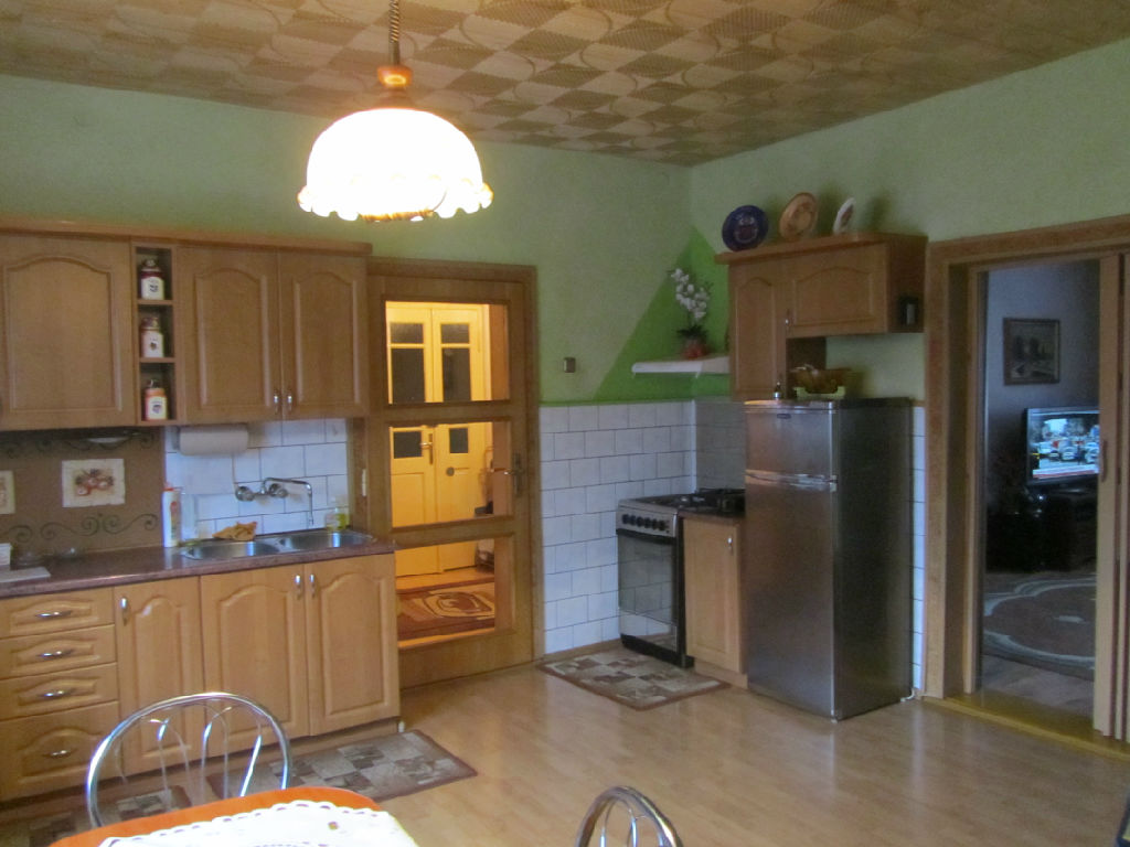dom sprzedaz bierun kuchnia1