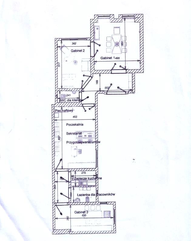 plan Teatralna