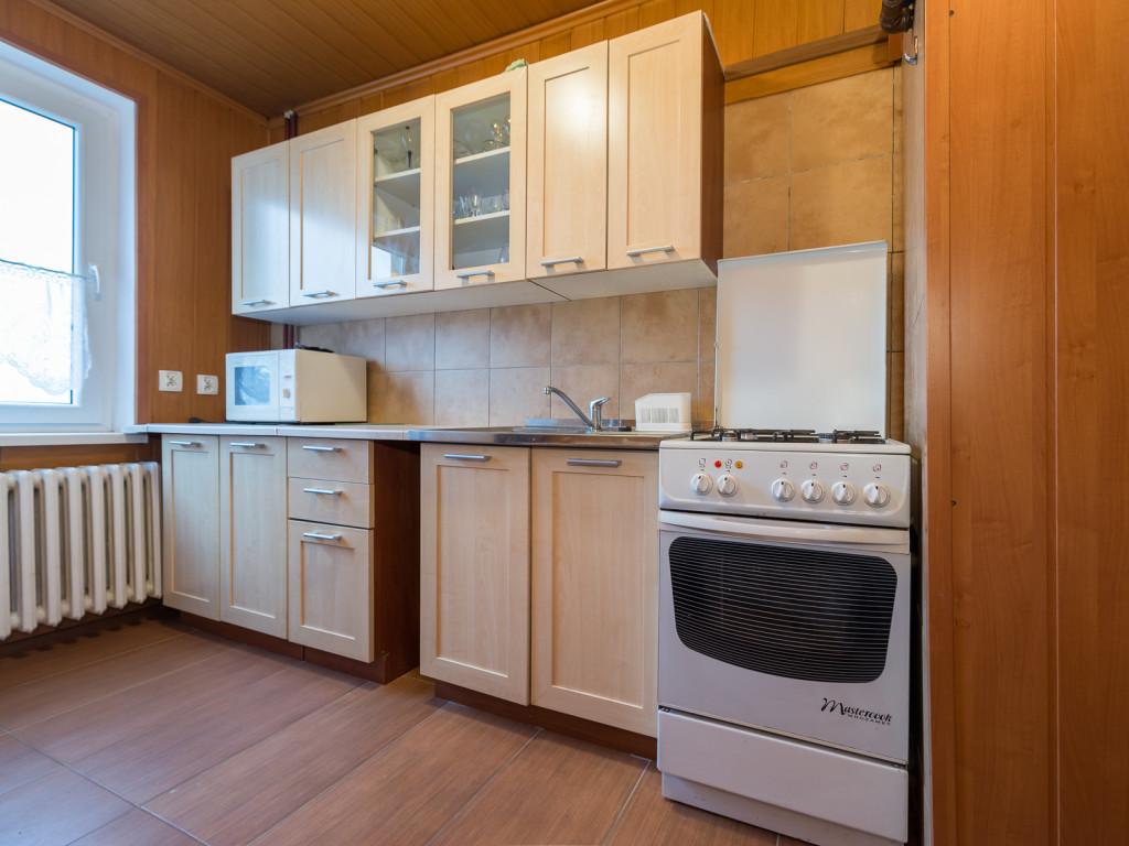 mieszkanie sprzedaz broniewskiego kuchnia
