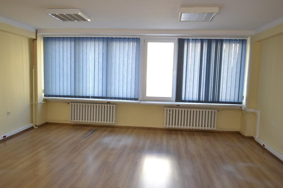 biuro katowice pokój większy