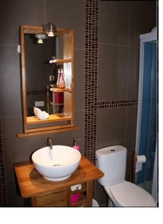 hiszpania łazienka