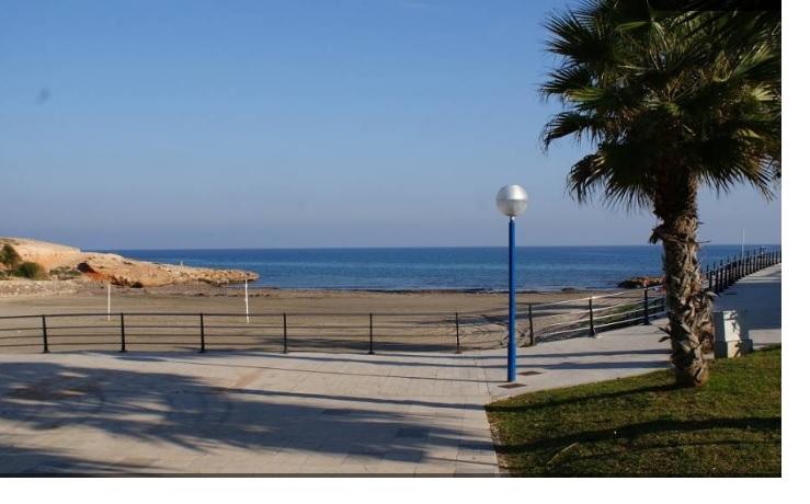 hiszpania widok