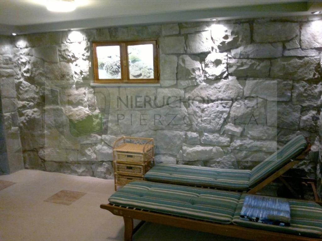 26 pokój przed sauną